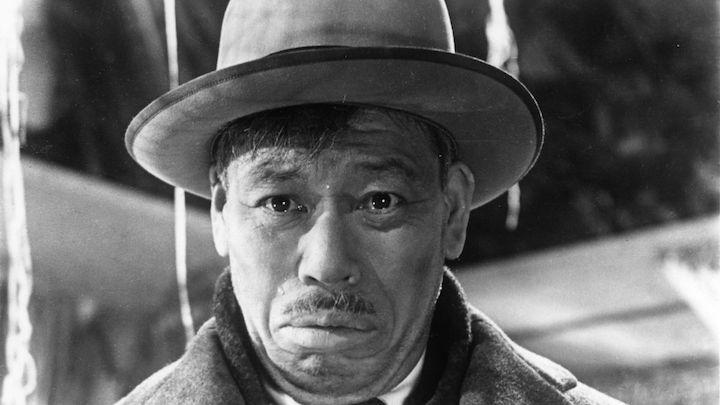 Review Film Ikiru Akira Kurosawa