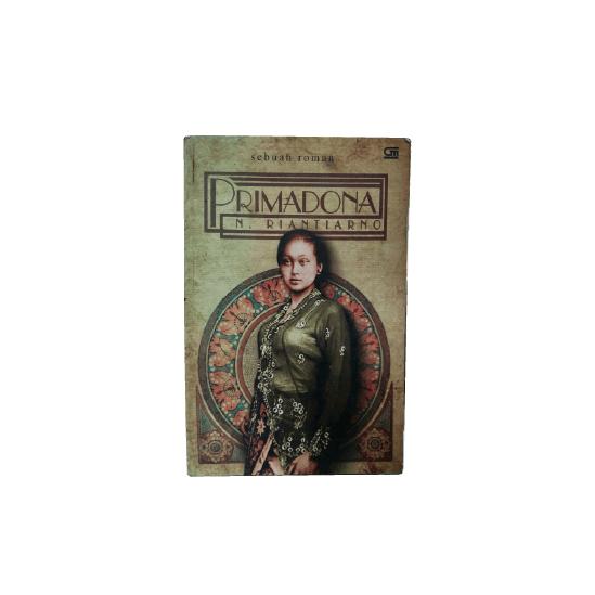 Review Buku Primadona Jakarta Cinema Club